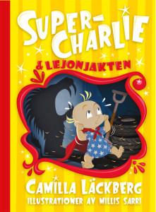 Super-Charlie-ochLejonjakten-omslag1